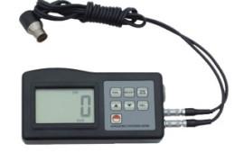 Kỹ thuật đo chiều dày vật liệu bằng Máy đo độ dày siêu âm