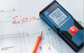 Những điều quan trong cần biết về máy đo khoảng cách laser