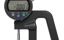Máy đo độ dày là sản phẩm máy đo của công nghệ cao