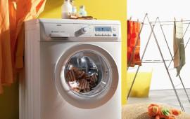 Ý nghĩa của tốc độ quay vắt trên máy giặt