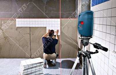 Hướng dẫn chi tiết cách sử dụng máy cân mực laser