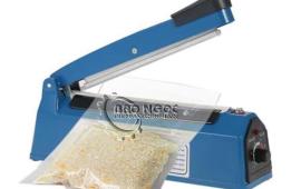 Giới thiệu mẫu máy hàn miệng túi F700