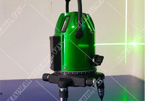 Những lưu ý khi mua máy cân mực laser