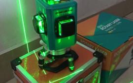 Lụa chọn máy cân bằng laser nào cho xây dựng