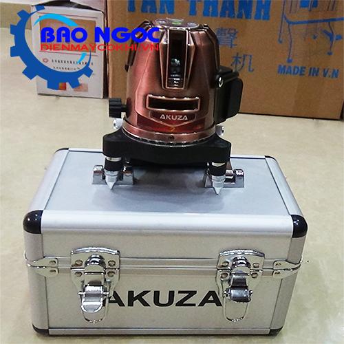 Máy cân bằng laser Akuza siêu sáng 1102( mẫu mới)