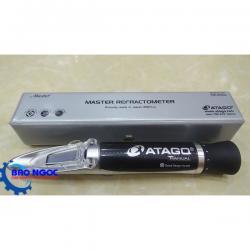Máy đo độ ngọt Atago Master-20M