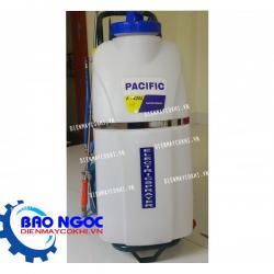Máy phun thuốc chạy điện Pacific P-420L (42L)
