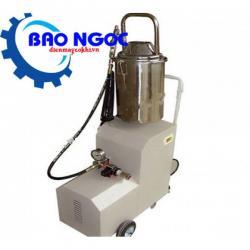 Máy bơm mỡ điện 12L Inox Kocu K6013