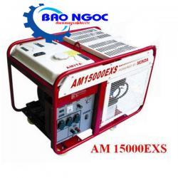 Máy phát điện Honda Amita AM15000EXS