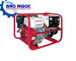 Máy phát điện Honda HG5500-4 KVA