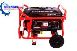 Máy phát điện chạy xăng công suất nhỏ 3kw VNMPD 4500 Vinafarm
