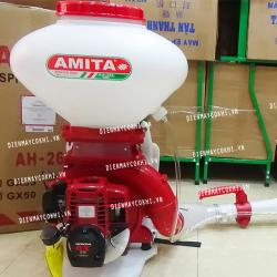 Máy Phun thuốc khử trùng Honda AMITA AH-26L