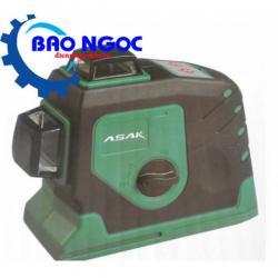Máy cân bằng Laser Asak BL1203