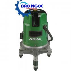 Máy cân bằng Laser Asak BL300G