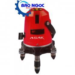Máy cân bằng Laser Asak BL5006