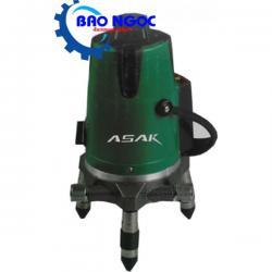 Máy cân bằng Laser Asak BL501G