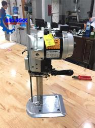 máy cắt vải đứng Wayken GKM-627 8 inch