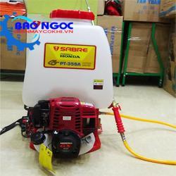 Máy phun hóa chất thuốc sâu Honda PT35SA