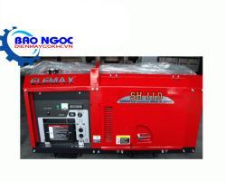 Máy phát điện diesel Elemax SH11D