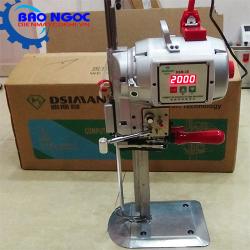 Máy cắt vải điện tử Dsiman DSM 3E ( 8inch)