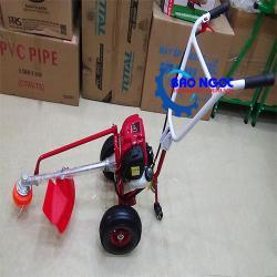 Máy cắt cỏ đẩy tay Mini 4 thì Thái lan